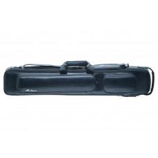 Billiard Cue Soft Case Mezz MZ-35K, black, 3/5, 87cm